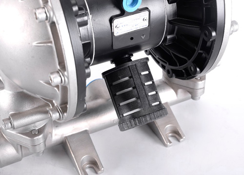 stainless steel <a href=https://www.ynspump.com/product/air-operated-diaphragm-pumps.html target='_blank'>Air Operated Diaphragm Pump</a>