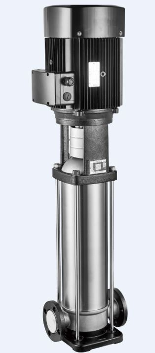 Vertical <a href=https://www.ynspump.com/product/multistage-centrifugal-pump.html target='_blank'>multistage pump</a>.jpg