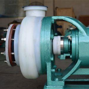 Causes and Prevention of Centrifugal Pump Leakage