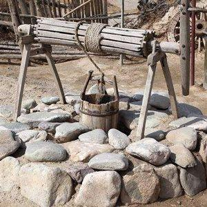 The Past of Water Pump
