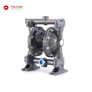 Aluminium Alloy Air Operated Double Diaphragm Pump