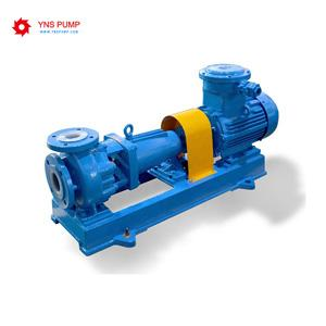 Fluoroplastic Chemical Centrifugal Pump