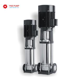Vertical Multistage Booster Pump